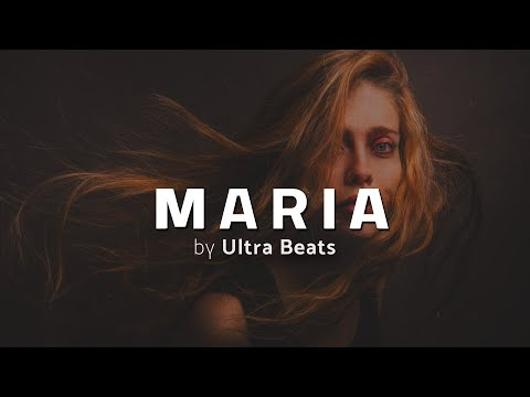 "Trap Beat ""Maria"" Instrumental | Oriental | Guitar Hip Hop Type Beat (Prod. by Ultra Beats)"