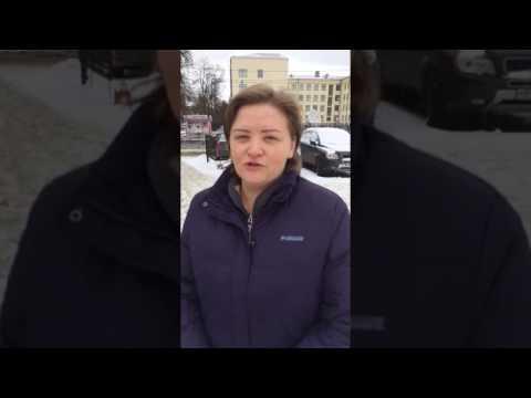 Отзыв о тест-драйве нового CHERY Tiggo 3 из Санкт-Петербурга! №05