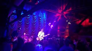 Bernhoft and the Shudderbugs - Come Around With Me (5 / 12 / 16 Live at the Foundry in Philadelphia)