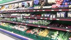 S-market Pallo Lappeenrannassa