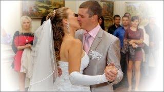 Свадьба Сергея и Наташи (Лебедин 7 сентября 2012)
