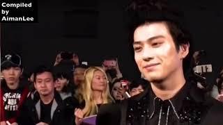 Japanese celebrities speaking english 10