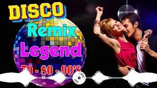 Musica de los 80 y 90 en ingles disco