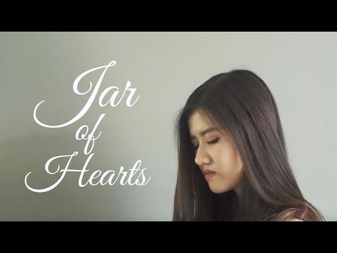 Christina Perri - Jar of Hearts (Cover)
