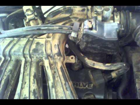 Pt Cruiser Engine Knock