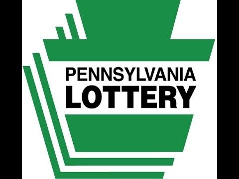 Thursday Evening - $100+ Live Scratch - PA Lottery