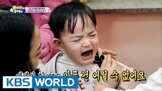 SoDa siblings' house - Get a vaccination with Epe (Ep.124 | 2016.04.10)
