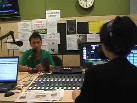 Yeo Yann Yann interviews King Kong Jane (Part 2) Radio 1003