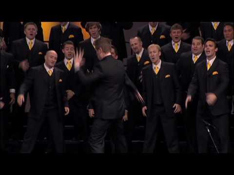 Westminster Chorus - Mardi Gras March  - 2010 International Chorus Champions