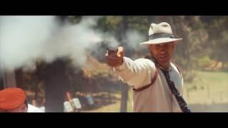 Savage Dog - Teaser Trailer 2017 - Scott Adkins Movie