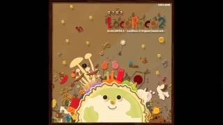 [LocoRoco 2 OST] 41 - Etoule Pucoratte! (2)