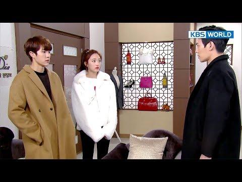 Love Returns | 即使恨也爱你 | 미워도 사랑해 - Ep.22 [SUB : ENG,CHN,IND / 2017.12.19]