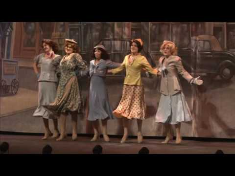 42nd Street - Go Into Your Dance