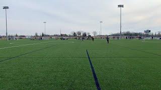 JC Crew Soccer 3/10/19 Game1