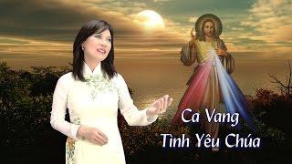 Ca vang tình yêu Chúa - Trình bày: Cẩm Yến