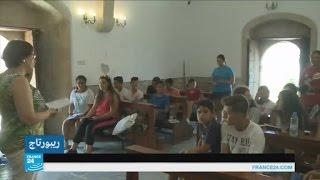 ...موارنة قبرص يحاولون الحفاظ على لغتهم ذات الأصول العر