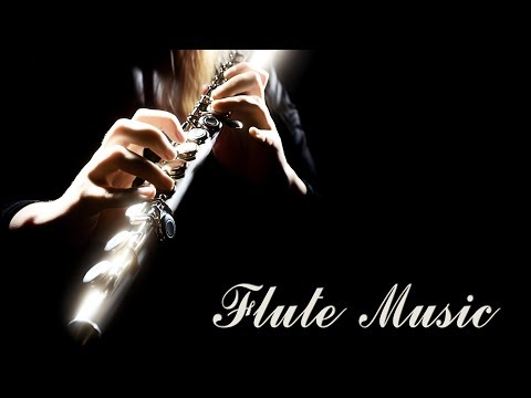 Classical Music for Studying, Concentration, Relaxation   Study Music   Flute Instrumental Music