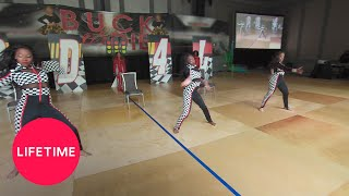 Watch the Dancing Dolls perform their fierce creative dance in this...