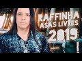 RAFFINHA ASAS LIVRES 2019 - REPERTÓRIO NOVO 2019 - MÚSICAS NOVAS - CD COMPLETO 2019