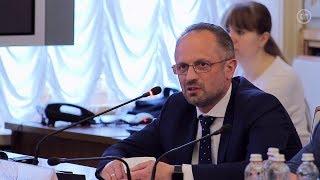 Роман Безсмертний: рішення треба прийняти політичне