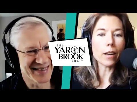 Yaron & Amy Show: Trump vs Warren 2020: Choose a Cake to Bake