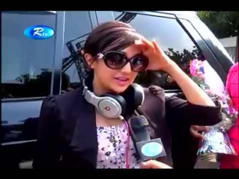 Monali Thakur tour Bangladesh