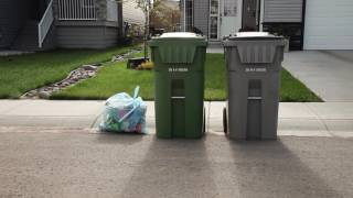 Curbside Garbage Collection - City of Lloydminster