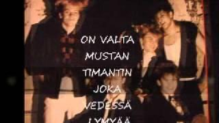 Aika - Musta Timantti (1986)