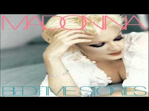 Madonna - Sanctuary (Album Version)