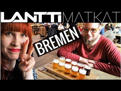 Bremen - mitä tehdä Bremenissä?
