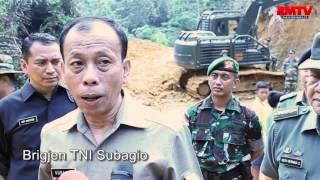 BRIGHT NEWS: Kemhan Percepat Pembangunan JIPP di Kalimantan