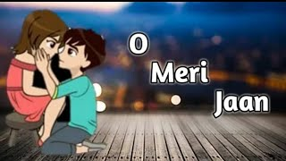 💖Jaane Meriye Main Tera Haan || Whatsapp Status Video 2019 || 💖Millinda Gaba song💏.