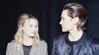 Jared Leto & Margot Robbie || Jargot Cute Moments