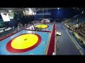 European SAMBO Championships 2017. Day 1. Mat 3