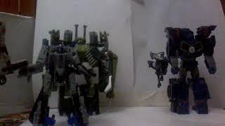 Мій топ іграшок про трансформерах.Огляд в честь 1 місяця каналу!