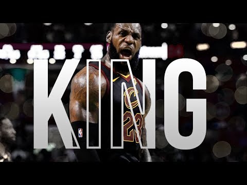 LeBron James Mix - Go Hard or Go Home - Motivational