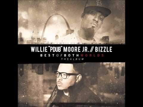 """Bizzle & Willie """"P-Dub"""" Moore Jr. - Get Low"""