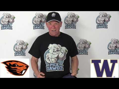 Washington vs Oregon State 1/16/20 Free College Basketball Pick and Prediction CBB Betting Tips