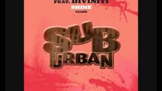 Shuya Okino Feat. Diviniti - Shine (Mood II Swing Club Mix)