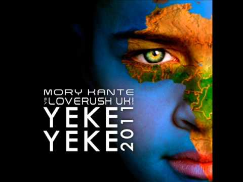 Mory Kante Vs Loverush Uk Yeke Yeke 2011 Ronski Speed