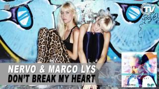 NERVO & Marco Lys - Don