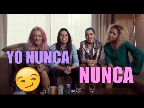 #YoNuncaNunca - Mica Suarez ft Sweet California