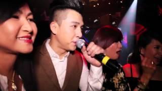 [NEW DIAMOND CLUB] Nếu Là Anh (Remix) - The Men [LIVE]