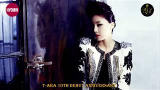 I Miss You - Hyomin/효민 (T-ARA/티아라)