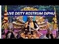 mahalaya live DURGA ARRIVED  on earth