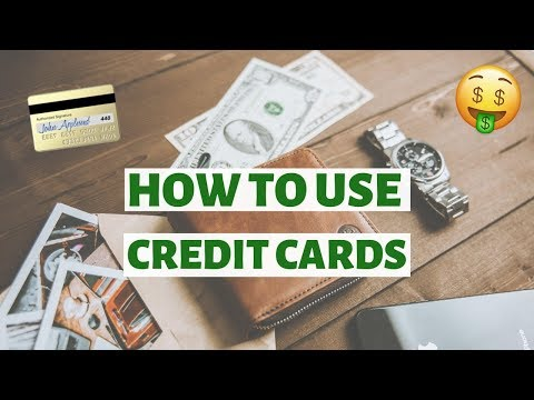 how-to-use-credit-cards