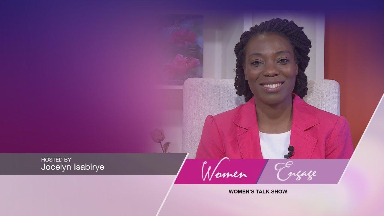 WOMEN & THEIR EXTENDED FAMILY - Episode 06 - WOMEN ENGAGE - Talk Show