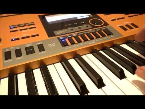 Casio Xw P1 Review : casio xw p1 synthesizer tour and review youtube ~ Hamham.info Haus und Dekorationen