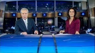 Assista na íntegra ao Jornal da Record desta segunda-feira (27)