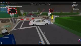 ROBLOX | Orchard Grove L/C Malfunction - Schienen und VT versuchen, es zu beheben |